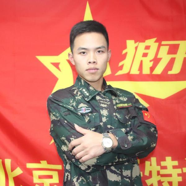 体验式培训师杨抚成