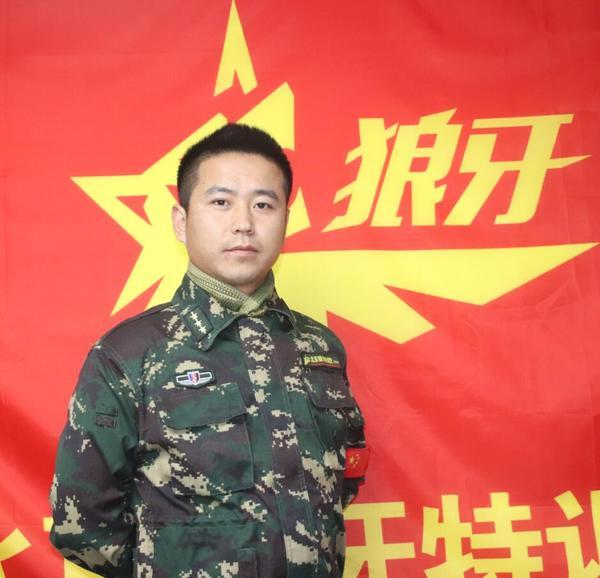 体验式培训师周李治